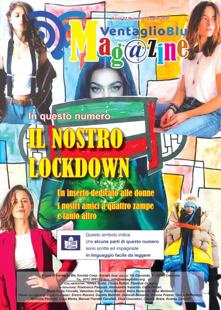 E' online il nuovo numero del nostro magazine