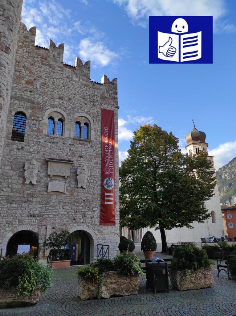 """""""Ci sei nei Musei"""", prossima fermata: Museo Diocesano Tridentino"""