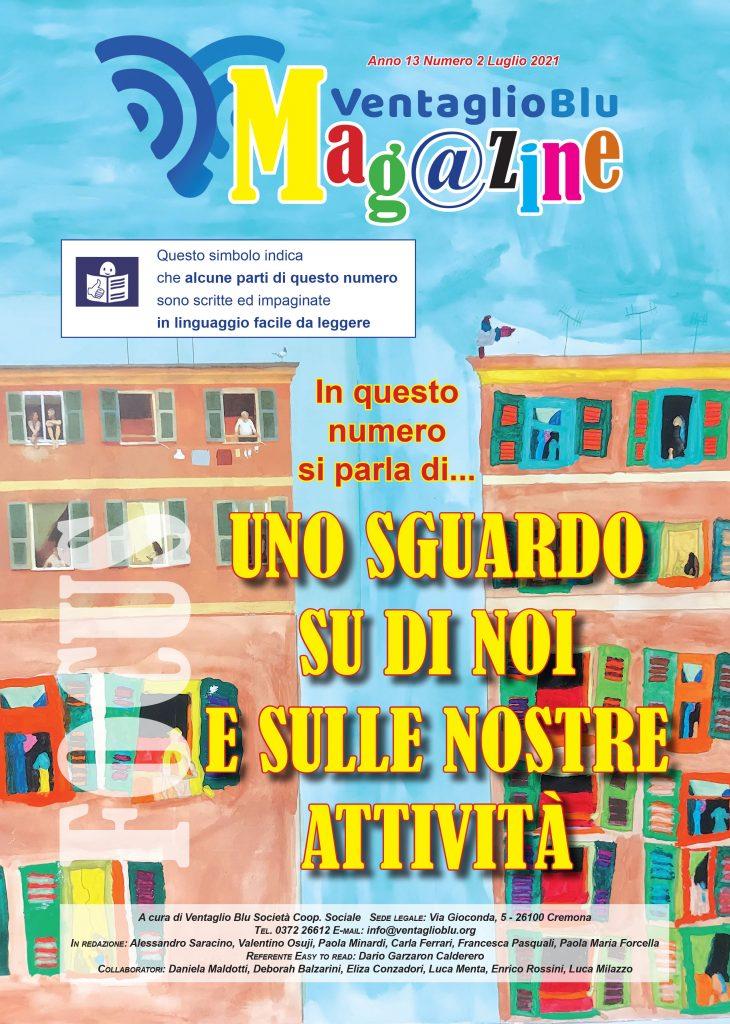È online il numero estivo del nostro magazine
